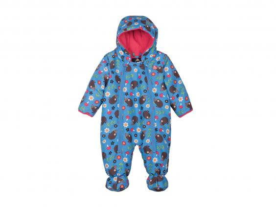 11 Best Baby Snow Suits Indybest Extras The Independent