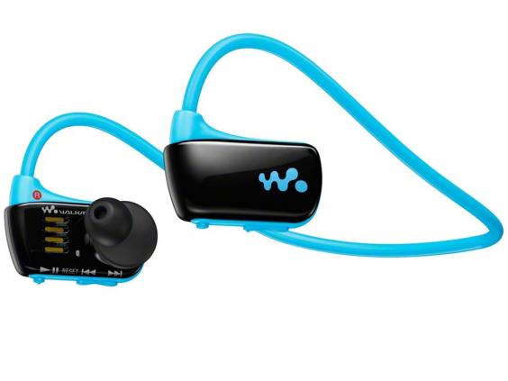 Sony NWZ-W273 Walkman® waterproof MP3 player.jpg