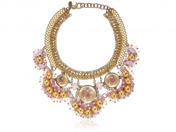 12 best statement necklaces the independent
