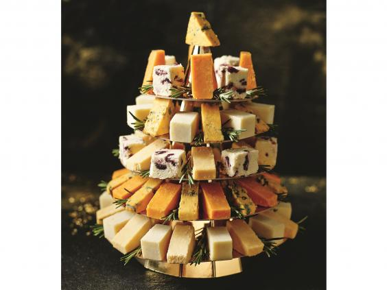 cheese wedding cake marks and spencer 2015 10 best cheeseboards gifts 12599