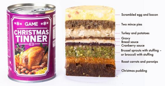 What Christmas dinner looks like around the world | The Independent