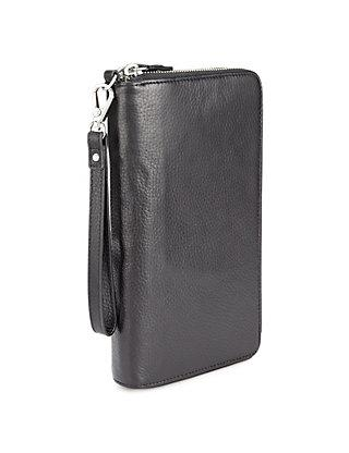 Autograph Luxury Leather Double Travel Wallet.jpg