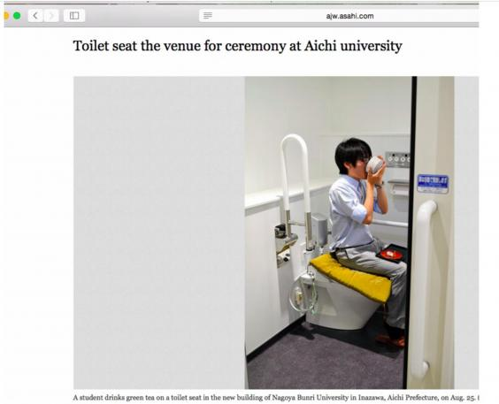How Japans Obsession With Toilets Produced Some Of The Worlds - Japanese toilet seat uk