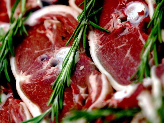 Куплю мясо говядина спрос
