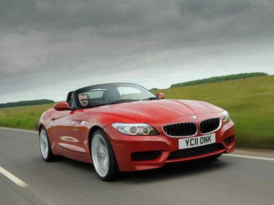Top 10 Second Hand Bmws The Independent