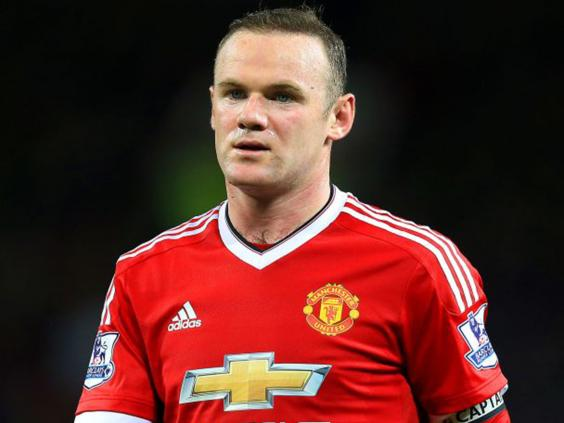wayne rooney - photo #13
