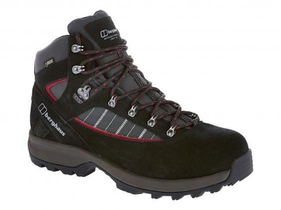 Women S Explorer Active Gore Tex Shoe Berghaus