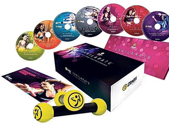 Zumba Exhilarate body shaping kit.jpg