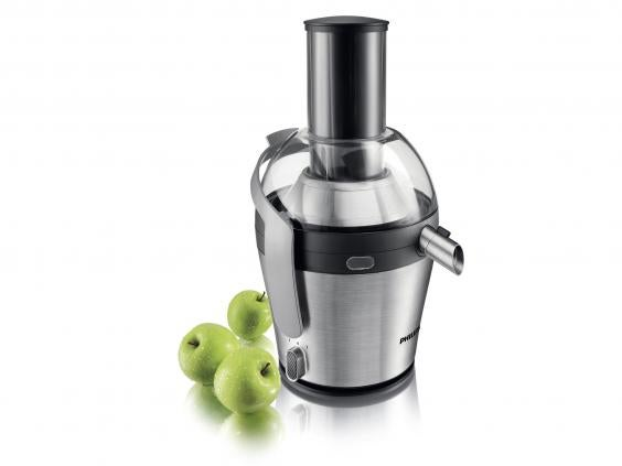Klarstein Fruit Berry Slow Juicer Review : 13 best juicers The Independent