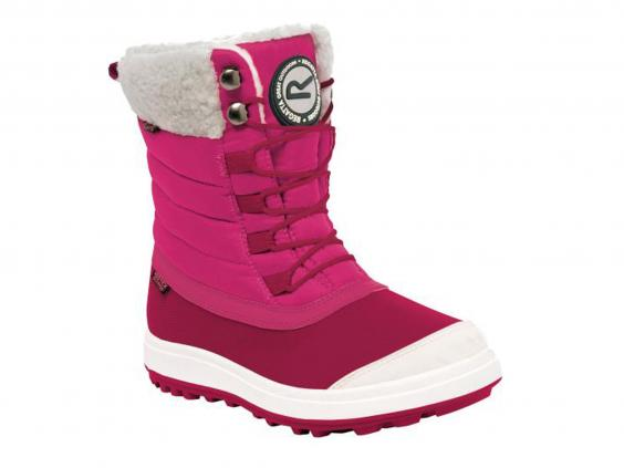 10 best kids' hiking boots | The Independent