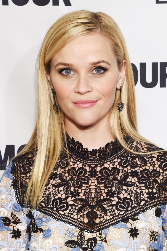 Reese Witherspoon on why rom-coms need an image makeover ... Reese Witherspoon Daughter