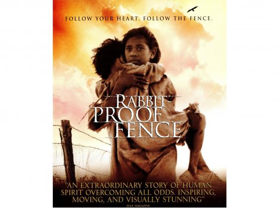 an essay about rabbit proof fence