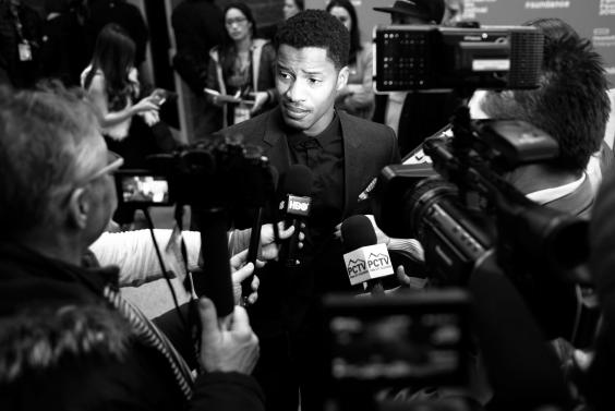 Nate Parker addresses rape case in emotional '60 Minutes' interview