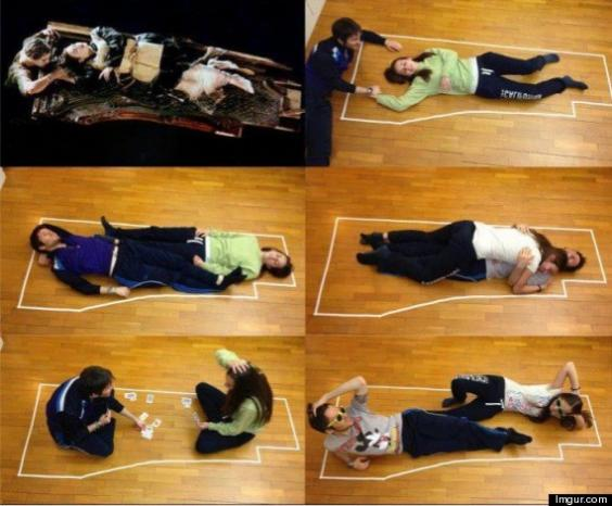 o-TITANIC-MISTAKE-570.jpg & Kate Winslet finally admits Rose could have fit Jack on that ... Pezcame.Com