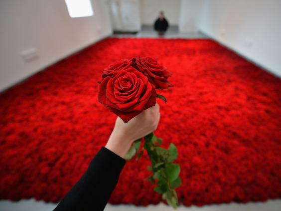 valentine's day roses: why it's time to skip 'the lazy man's, Ideas