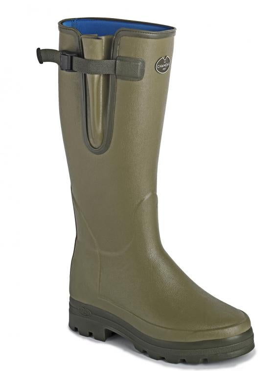 10 best wellies the independent for Best fishing boots