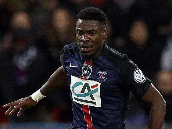 لاعبك المفضل آو ناديك آو منتخبك  - صفحة 14 Serge-Aurier-34343