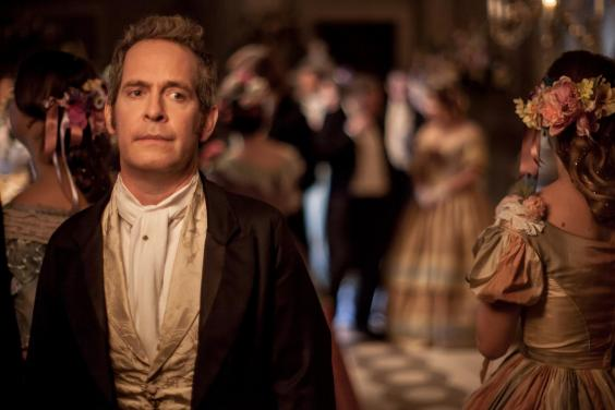 tom hollander imdb