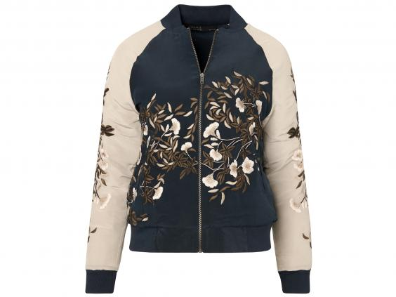 12 Best Bomber Jackets The Independent