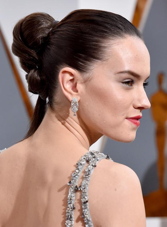 Oscars 2016 Best Hairstyles On The Red Carpet The Independent