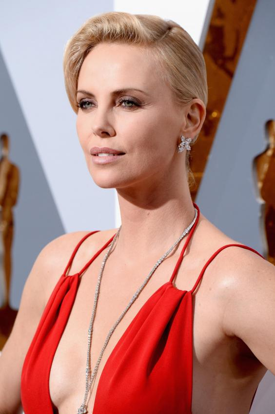 Oscars 2016: Best hairstyles on the red carpet | The ...