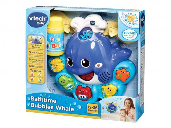 10 best baby bath toys | The Independent