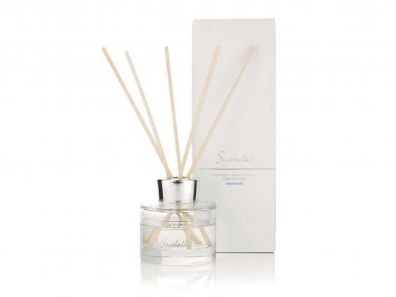 11 best reed diffusers the independent for Best smelling home fragrances