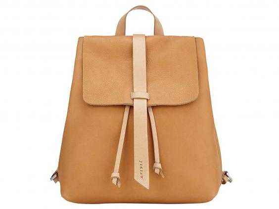 10 best leather backpacks | The Independent