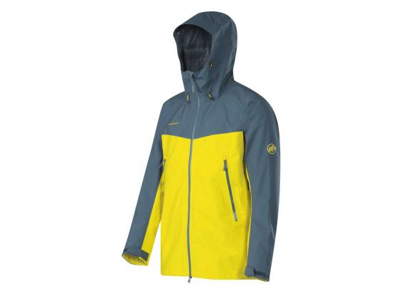 10 best men&39s walking jackets | The Independent