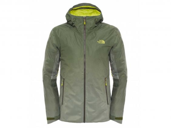 10 best men's walking jackets | The Independent