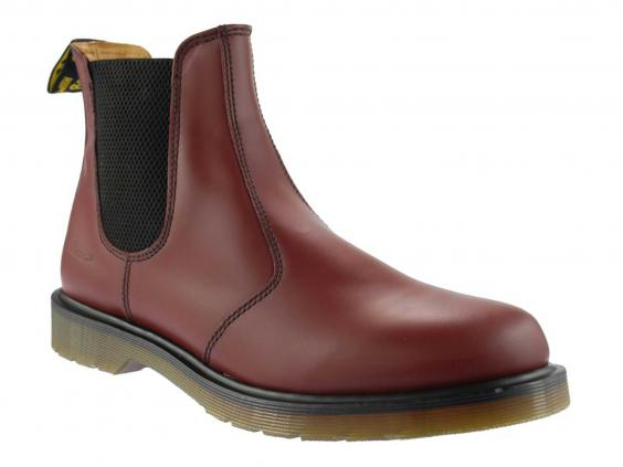 10 best men's boots | The Independent
