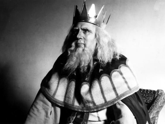 Need help do my essay the tragedy of king lear