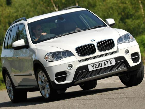 Top 10 Second Hand Suvs From The Volvo Xc90 To The Land