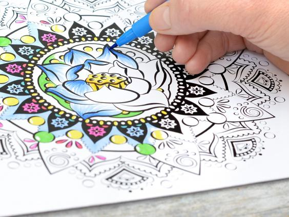 The Colouring Trend Can Be Felt Globally Faber Castell