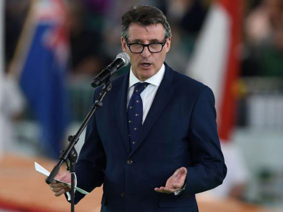 Lord Coe facing fresh questions over corruption allegations