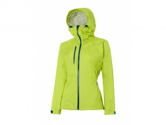 10 best women's walking jackets | The Independent