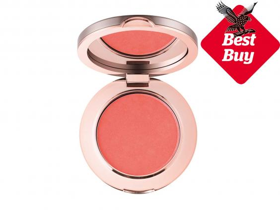 11 best spring blushers   The Independent