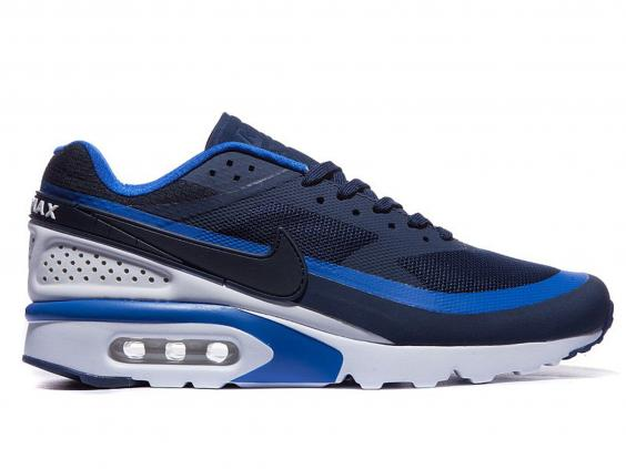 what are the best nike air max shoes
