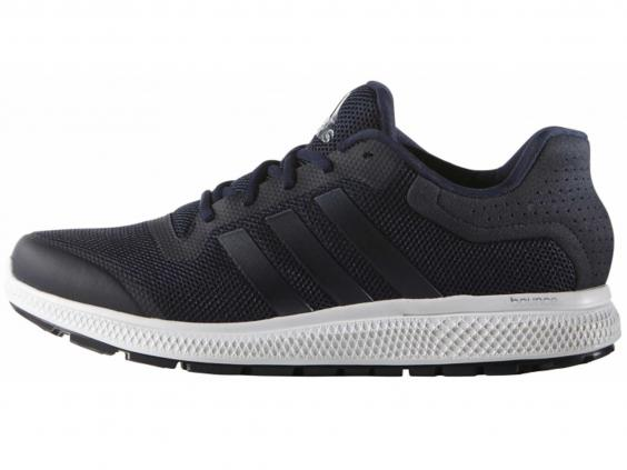 coolest adidas trainers black