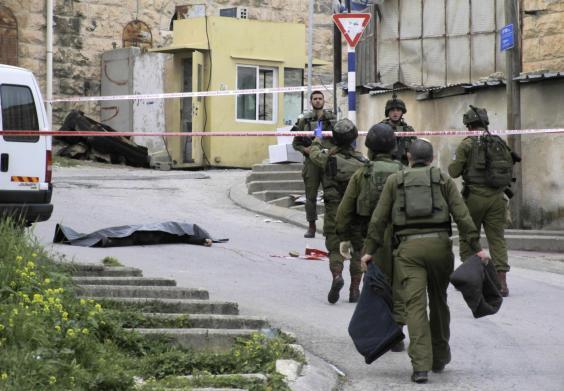 israel-hebron-shooting-palestine-soldier-execution