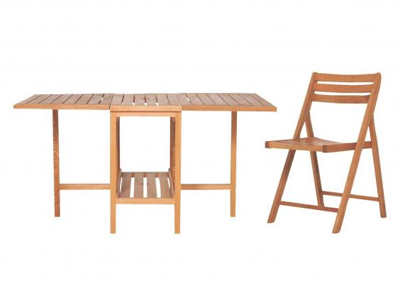 10 best outdoor furniture the independent