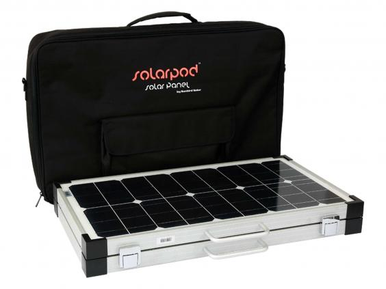 8 Best Solar Chargers Gadgets Amp Tech Extras The