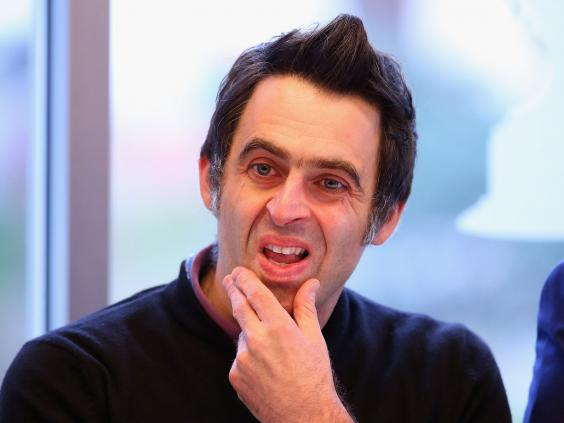 Ronnie O'Sullivan keen to move past World Snooker bullying accusations