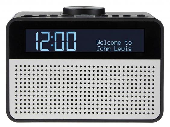 10 best digital radios the independent. Black Bedroom Furniture Sets. Home Design Ideas