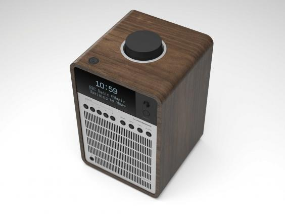 revo supersignal jpg. 10 best digital radios   The Independent