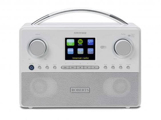 Beautiful Best Bedroom  roberts stream93i jpg  10 best digital radios The  Independent. Best Bedroom Radio