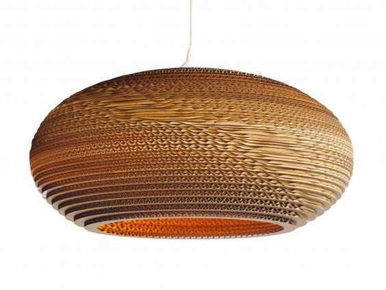 10 Best Pendant Lampshades The Independent