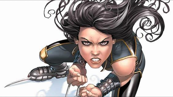 X 23 Wolverine 3: Rumoured ...