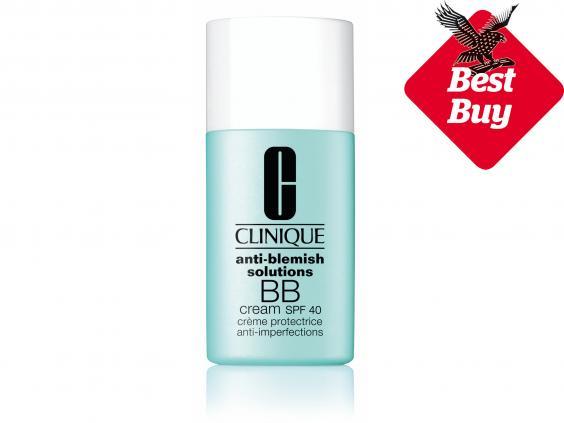 10 best bb creams the independent. Black Bedroom Furniture Sets. Home Design Ideas