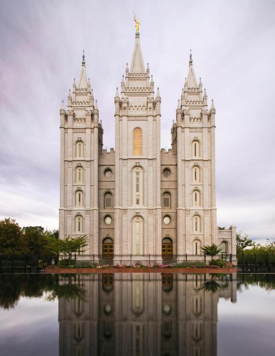 48 Hours In Salt Lake City Hotels Restaurants And Places